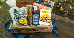carolina gift baskets south carolina gift box