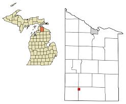 Northern Michigan Wikipedia by Wolverine Michigan Wikipedia