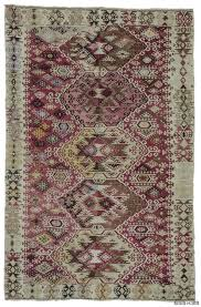 k0010254 red green antique reyhanli kilim rug kilim rugs