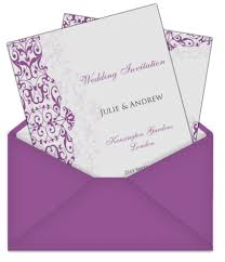wedding invitations letter letter style email wedding invitation design style 12 email