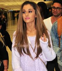coloured hair for 2015 grand best 25 ariana grande hair color ideas on pinterest ariana