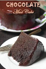 easy chocolate mud cake recipe ever yummy tummy