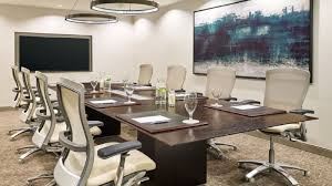 North Shore Dining Room by Wheeling Meetings The Westin Chicago North Shore Hotel