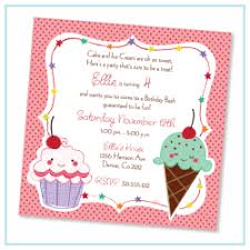 birthday invites how to create a birthday invitation examples