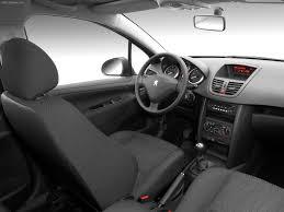 peugeot 206 convertible interior peugeot 207 2006 pictures information u0026 specs