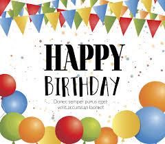 happy birthday card maker editable design