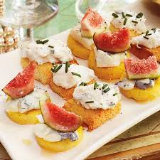 21 of the best canape recipes good housekeeping good housekeeping