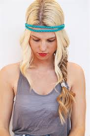 boho headbands boho headbands that go beyond festival style style galleries