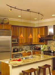 kitchen island track lighting 5546 best track lighting fixture for kitchen islands images on