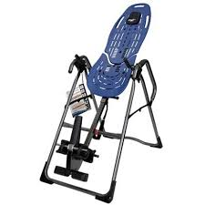 inversion bed teeter ep 960 inversion table fitness depot