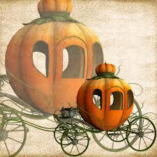 Pumpkin Carriage Pumpkin Carriage 02 By Just A Little Knotty On Deviantart
