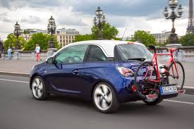 opel adam 2017 opel adam customisable city car a challenge for australia