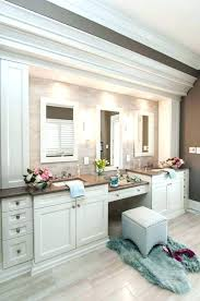 Pendant Lighting Over Bathroom Vanity Bathroom Vanity Pendant Lights Over Double Light Fixture Medium