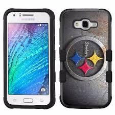 Samsung Galaxy Rugged For Samsung Galaxy J7 Hybrid Rugged Shockproof Cover Case
