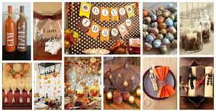 diy thanksgiving decor ideas that will warm your