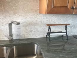 groutless kitchen backsplash 32 things you should do in groutless backsplash groutless