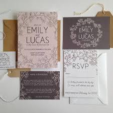 garden wedding invitations reduxsquad com