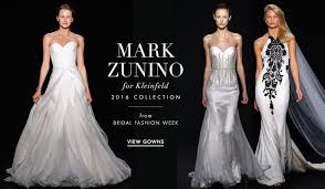 zunino wedding dresses wedding dresses zunino for kleinfeld bridal 2016 collection