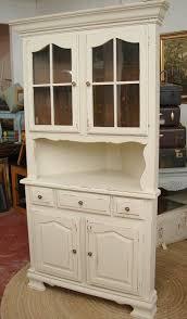 antique white corner cabinet reclaimed vintage white shabby chic