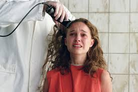 women haircutting in prison the significance of haircuts gwen c katz