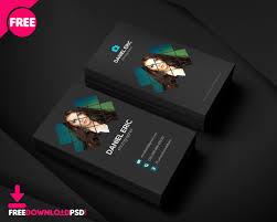 best photographer business card freedownloadpsd com