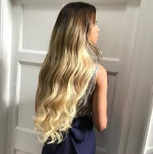 catwalk hair extensions get summer ready with our stunning ombre catwalk hair