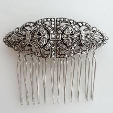 vintage hair combs vintage hair accessories katherine swaine