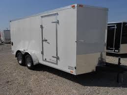 enclosed trailer exterior lights continental cargo trailers 7x14 enclosed trailers w r doors