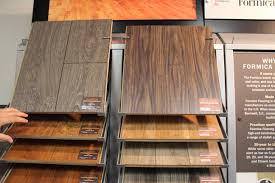 formica flooring for your home