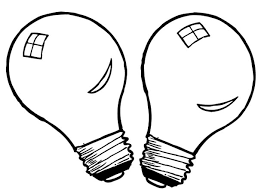Download Online Coloring Pages For Free Part 24 Light Coloring Page