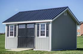 shed maintenance how to care for your shed part 1 of 2 byler