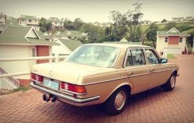 mercedes w123 coupe for sale 1984 mercedes w123 for sale in umhlanga r50 000 167 000 km