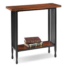 Table Ravishing Rustic Coffee Tables And End Black Forest Small Loon Peak Clearsky Console Table U0026 Reviews Wayfair