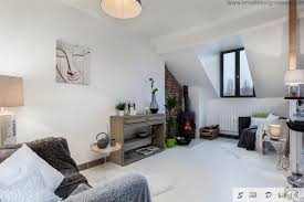 appealing bedroom with fireplace for calmness rest modern living room design ideas