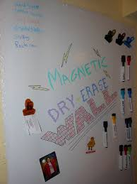 magnetic dry erase wall dry erase paint dry erase wall and primer