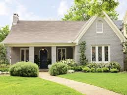 exterior house colors for ranch style homes best 25 brick ranch houses ideas on pinterest brick ranch