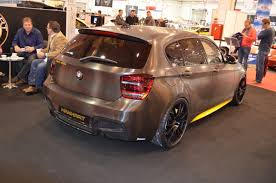 fastest bmw 135i this is the fastest 1 series bmw manhart racing m135i with 403 hp