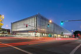 best in library design aia names seven projects 2016 library