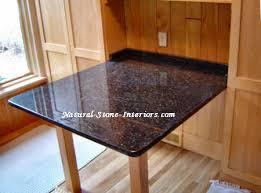 Kitchen Table Granite Home Design Ideas - Kitchen table granite
