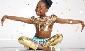 Amarachi Uyanne, Nigeria's Got Talent.