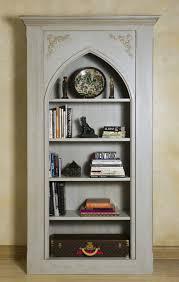 Cool Bookshelves Ideas Furniture Attractive White Bookshelves In Asymmetrical Design