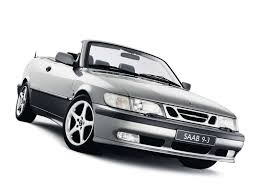 saab convertible black saab 9 3 convertible 2001 picture 6 of 17