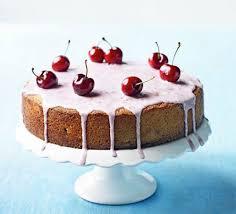 gluten free birthday cake cherry blossom cake recipe food