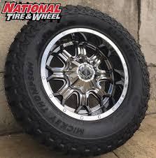 Best Choice 33x13 50x20 Tires 18x9 Tis Type 535 Wheel 305x60r18 Mickey Thompson Atz P3 Tire