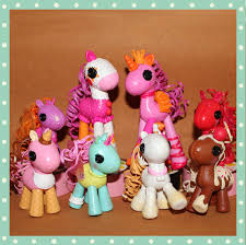genuine bulk lalaloopsy pony doll ornaments free shipping in