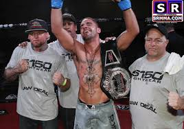 inside the fight game with sean sharkey of fightkore martinez
