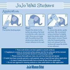 nautical wall stickers jojo maman bebe tweet