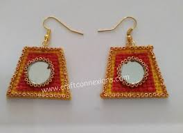 jute earrings 17 best handmade jewellery images on handmade