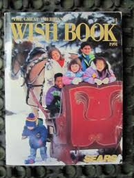 wish catalog sears roebuck sears roebuck wish book 1991 christmas catalog