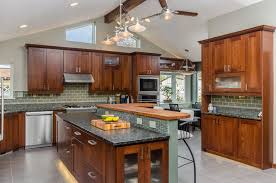 Kichler Lighting Ceiling Fans Kichler Lighting Kitchen Traditional With Baseboards Black
